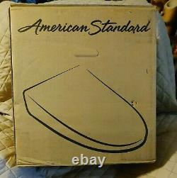 American Standard Advanced Clean, Bidet Seat With Remote 8012A80GRC-020 NEW