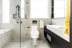 Best Smart Bidet For Toilet Seat Lux Elongated Bidet Heated Seat Stainless Steel