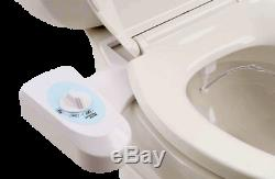 Bidet WC Dusche Miuwa Refresh 1100 Po Dusche Dusch WC Intimpflege Taharet