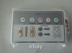 BioBidet BB-1000 Elongated Bidet Toilet Seat White CA