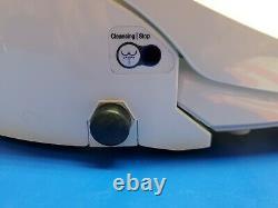 BioBidet USPA 6800S Toilet Seat with Wireless Remote Warm Dryer standard White
