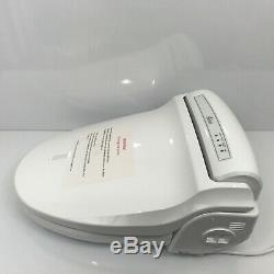 Bio Bidet BB-1000 Electronic Bidet Personal Hygiene Toilet Seat