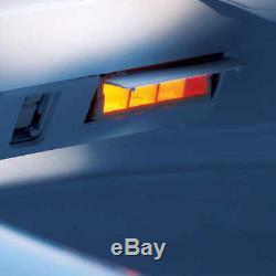 Bio Bidet USPA 6800 Luxury Bidet Seat with Wireless Remote, Round