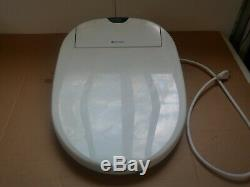 Brondell Swash S1000-EW Bidet Electric Advanced Toilet Seat Elongated Parts