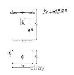 Creavit FE320 Anthracite Matt Wall Hung Mounted Toilet Pan Combine bidet Turkish