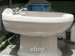 Discontinued KOHLER BATHROOM BIDET Model PORTRAIT BISCUIT/ ALMOND PICK UP ONLY
