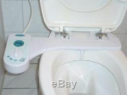 Dusch-WC f. Behinderten HilfsBedürftige i Bidet Intim