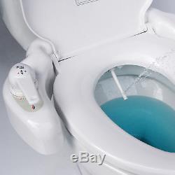 Korea Durable EUREKA BIDET Shower Non electric Toilet Seat EB-3500W Warm Sprayer