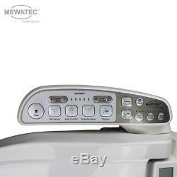 MEWATEC Marken Dusch-WC Aufsatz C100 Kombipaket Kalkschutzfilter
