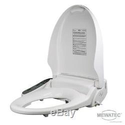 MEWATEC Marken Dusch-WC Aufsatz C300 Bidet