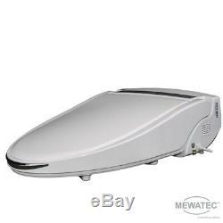 MEWATEC Marken Dusch-WC Aufsatz C500 Bidet Toilettensitz