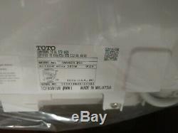 NEW ToTo Automated Washlet Bidet Toilet Seat Elongated withRemote T1SW2024