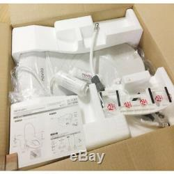 NOVITA BD-N330T Digital Compact Bidet Electric Toilet Seat WC Dryer 220V
