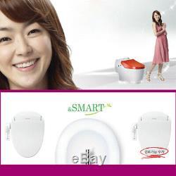 NOVITA NEW BD-N330T Digital Bidet Electric Toilet Seat WC Dryer + Free Gift