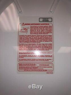 New Toto WASHLET Electronic Bidet Toilet Seat SW3056#01 S550e