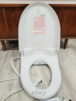 New- Toto Washlet Bidet Toilet Seat withRemote A200 T1SW2024#01