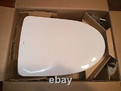 New open Box Toto SW3046AT40#01 s500e Bidet Seat