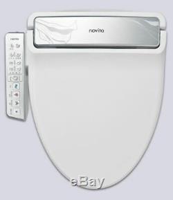 Novita BD-KN330S Smart Digital Bidet Electric Toilet Seat healing Dryer 220V