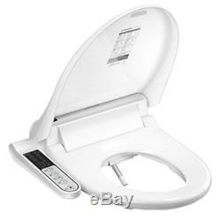 SAMSUNG SBD-935S Electronic Digital Bidet Toilet Heat Seat Remote Dryer