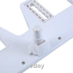 Samger Fresh Water Spray Non-Electric Mechanical Bidet Toilet Seat Attachment