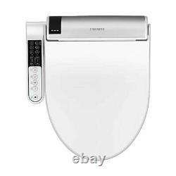 Samsung SBD-KAB935S Digital Bidet Toilet Seat Dryer 220V-240V Tracking
