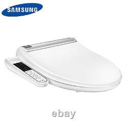 Samsung SBD-KAB935S Digital Electronic Bidet Toilet Seat Remote Dryer 3 Nozzle