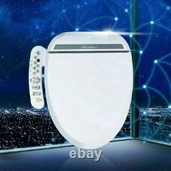 Smart Digital Bidet Electric Toilet Seat with Healing Dryer Anti-bacterial Seat