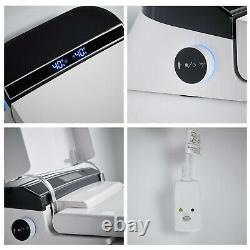 Smart Toilet Elongated One Piece With Advance Bidet And Soft Closing Seat NEW