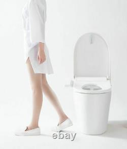 Smartmi Toilet Seat Waterproof Electric Bidet AU Stock 1 Year Warranty
