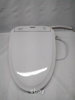 TOTO S350E SW584 Washlet Elongated Toilet Seat Cotton White parts only