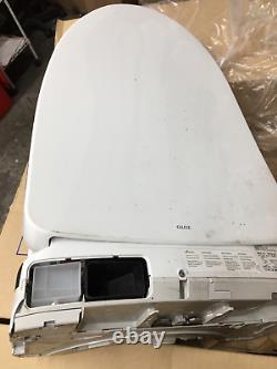 TOTO S550e Washlet SW3056