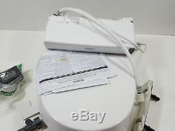 TOTO SW2043R#01 WASHLET C200 Electronic Bidet Toilet Seat with PREMIST