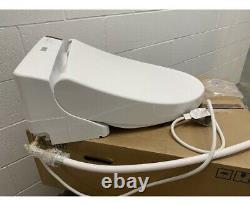 TOTO SW2044T20#01 C200 Elongated WASHLET Electronic Bidet Toilet Seat Premist So