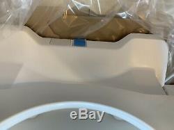 TOTO SW2044T20#01 C200 WASHLET+ Ready Electronic Bidet Toilet Seat with PREMIST