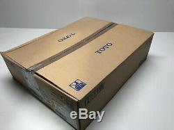 TOTO SW3056#01 S550e WASHLET Electronic Bidet Toilet Seat