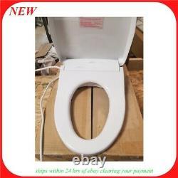 TOTO SW3056-01 Washlet S550e Elongated Bidet Toilet Seat with ewater+ R21