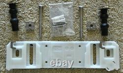 TOTO SW574T20 Washlet+ S300E Elongated Soft Close Bidet Seat Cotton