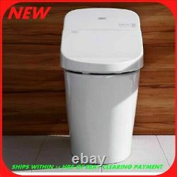 TOTO Washlet G400 Dual Flush One Piece Elongated Chair Height / Bidet Included
