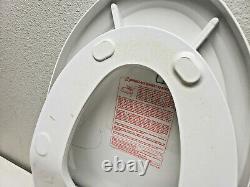 TOTO Washlet S550e SW3054#01 Elongated Bidet Toilet Seat Cotton White READ