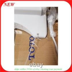 Toto SW3056AT40 Washlet Elongated Closed Bidet Seat Cotton R21