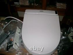 Toto Washlet Bidet Elongated Toilet Seat withRemote SW2044 #1