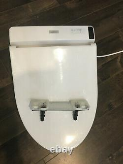 Toto Washlet Bidet Toilet Seat Elongated Electric A200 SW2024 #1
