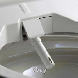 Toto Washlet Bidet Toilet Seat withRemote Elongated Electric A200 T1SW2024