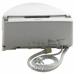 Toto Washlet Easy Install Electronic Elongated Bidet Toilet Seat T1SW2024#3 1798
