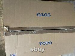 Toto Washlet Electronic Elongated Bidet Toilet Seat T1SW2024