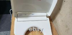 Toto washlet electronic bidet toilet seat SW3036 #12 Beige Brand new