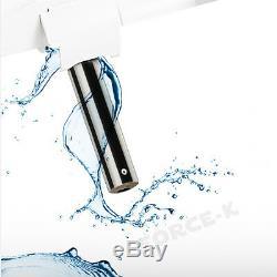 Waterproof Remote Control NOVITA BD-N433 Digital Bidet Seat Smart Toilet Dryer